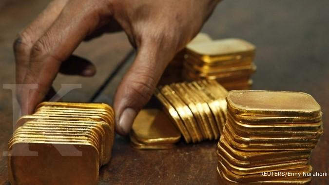 Masuk pasar bearish, saatnya berburu emas!