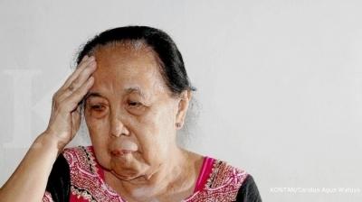 Waspadai, gejala awal pikun yang sering diabaikan