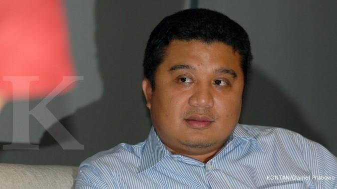 Dukung Anies, Erwin Aksa klaim tak kena sanksi