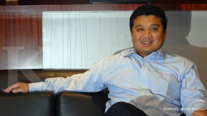 Sandiaga sebut Erwin Aksa mentor Program OK Oce