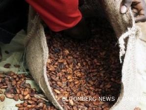 Barry Callebaut AG bangun pabrik kakao olahan senilai US$ 33 juta