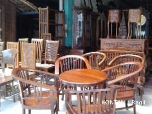Kitchen Set Bekas Dijual