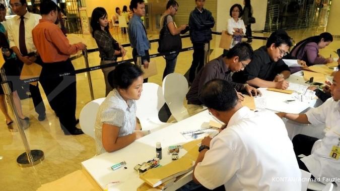DJP siapkan formula pajak kalangan profesional