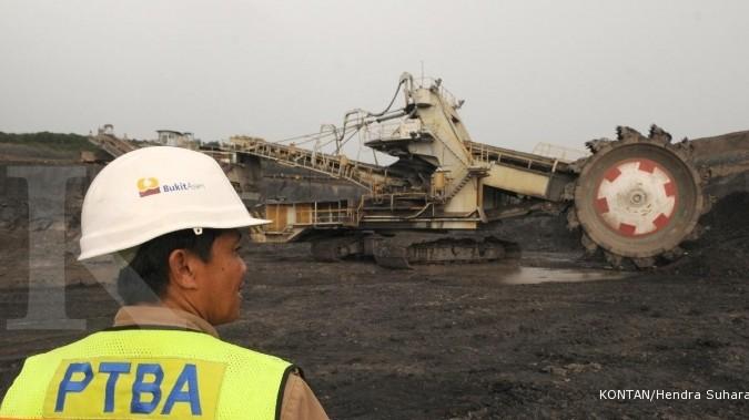 PTBA ubah batubara jadi bahan baku plastik & urea