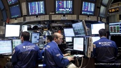 IHSG Mengekor Pelemahan Bursa Asia Pagi Ini