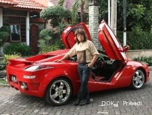 Modifikator mobil: Menyulap mobil biasa menjadi luar biasa