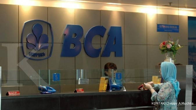 Perbesar segmen konsumer, BCA masuk ke produk KTA