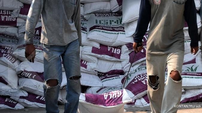 Kemtan janji produksi gula 2019 capai 3 juta ton