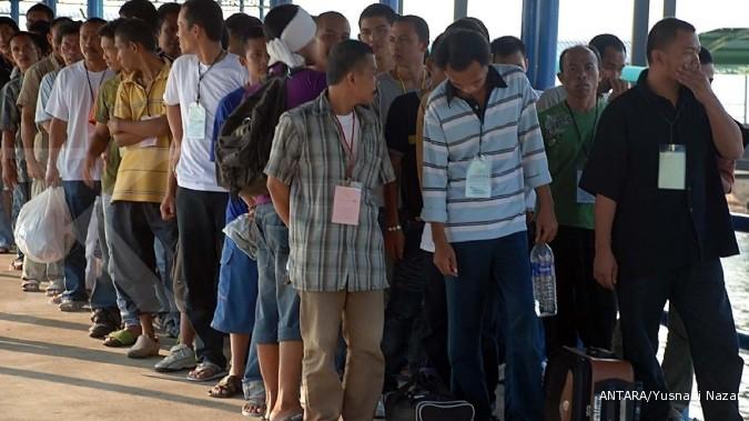 Pengetatan paspor diyakini kurangi TKI ilegal