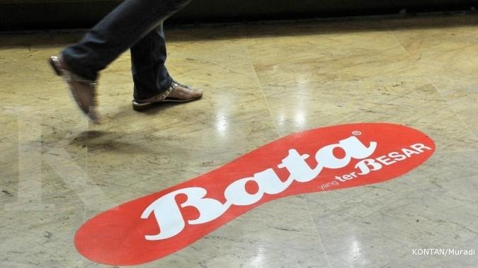 BATA Sampai akhir tahun BATA bakal buka 15 gerai lagi