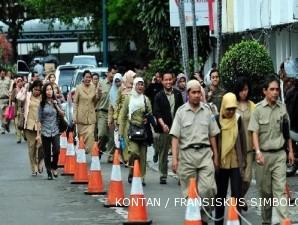 2014, PNS wajib susun sasaran kinerja pegawai