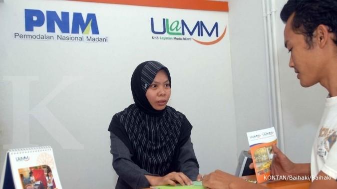 PNM targetkan dua juta nasabah pembiayaan mikro