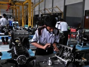 Mobil nasional Tawon siap menyengat empat kota besar