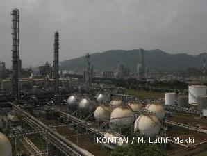 Tiga provinsi akan menjadi kluster industri kimia