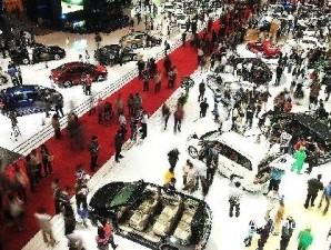 Setelah China, Indonesia menjadi tumpuan industri otomotif dunia