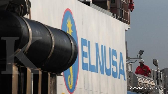 Bisnis seismic pacu laba ELSA naik 43%