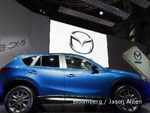 Mazda buka sembilan diler baru tahun ini