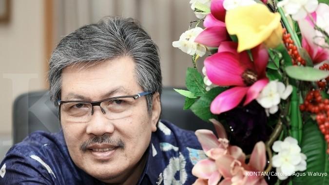KPK bawa 5 kardus dari rumah Ketua Bappebti