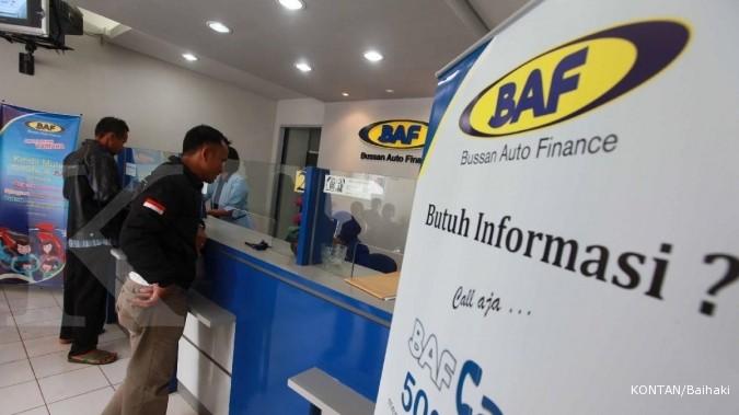 Ciptadana Capital jual saham di Bussan Auto Finance
