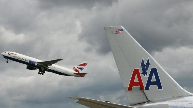 American Airlines pangkas 13.000 karyawan