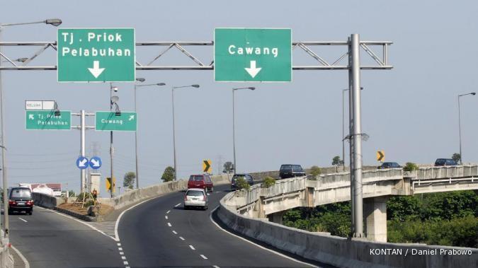 Hutama Karya lihat peluang bangun CBD di Cawang