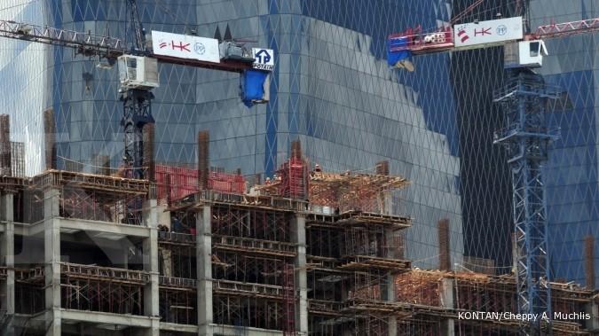 Hutama Karya gaet proyek gedung Pertamina