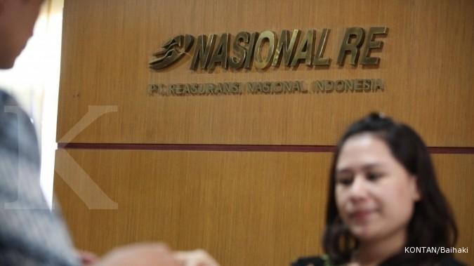 Nasre kumpulkan premi Rp 2,82 triliun per Juni
