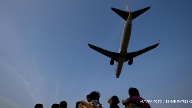 Angkasa Pura I siap bangun air traffic flow