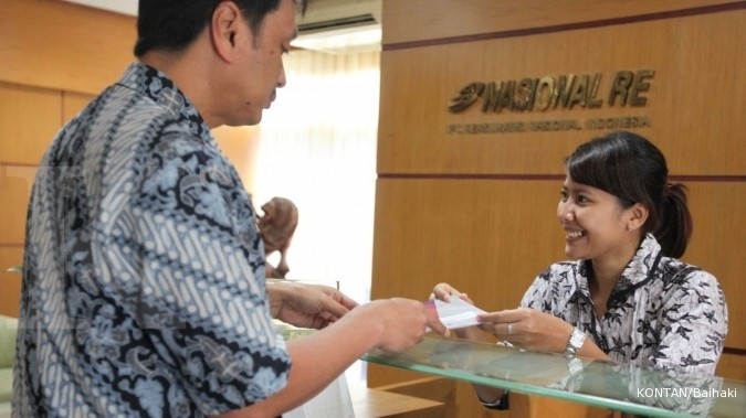 Maipark: Harus ada reasuransi kuat di Indonesia