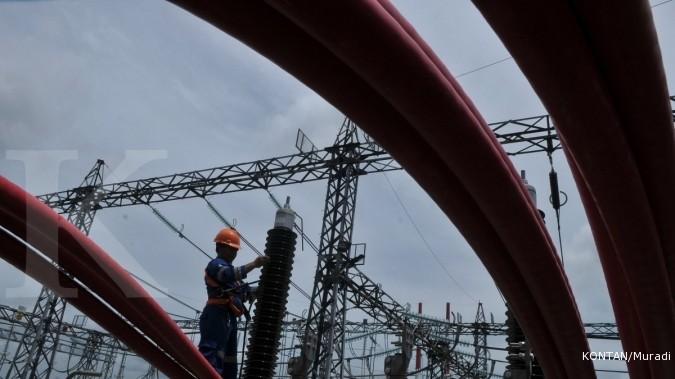 Ini tiga proyek PLTU yang diputus kontrak oleh PLN