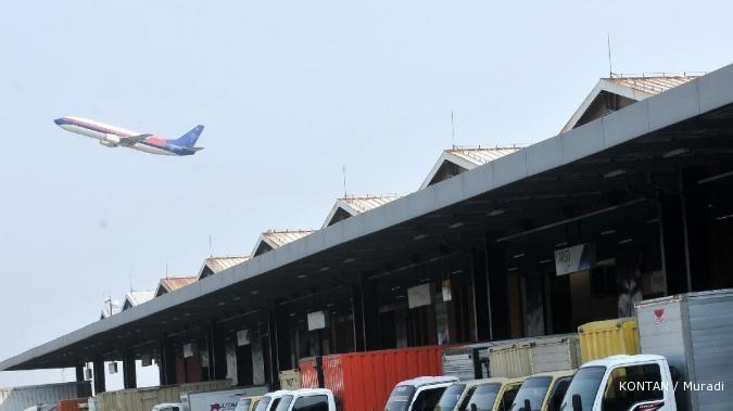 Bikin usaha logistik wajib bermodal Rp 1,2 miliar