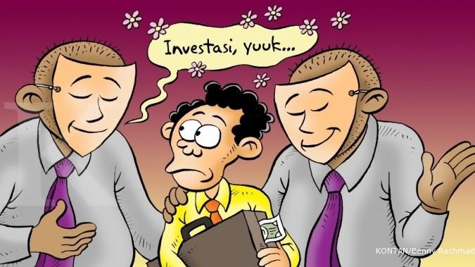 Izin Boss Venture terancam dicabut