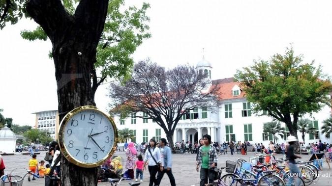 Jakarta Biennale 2017 berbeda dengan tema Jiwa