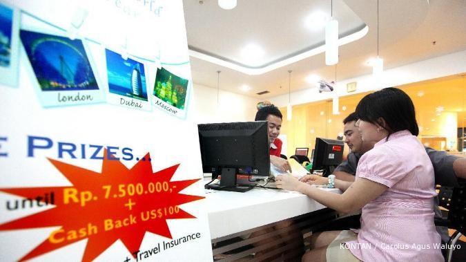Bisnis agen wisata ke luar negeri kian mempesona