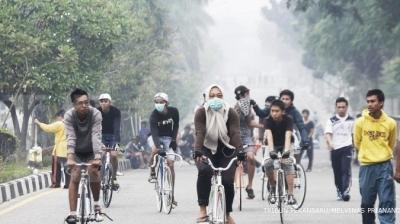 Polusi udara membunuh sperma?