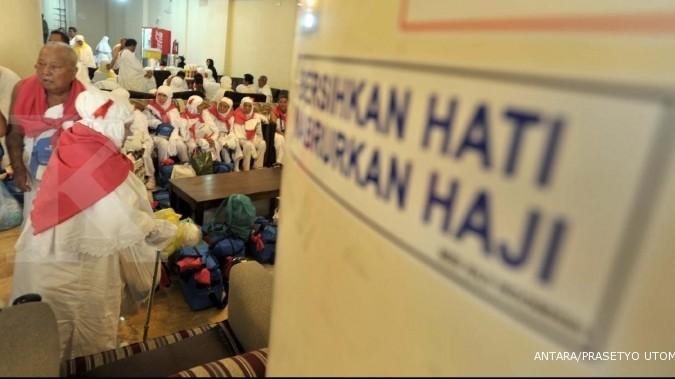 Sakit, 10 jemaah haji RI meninggal di Madinah