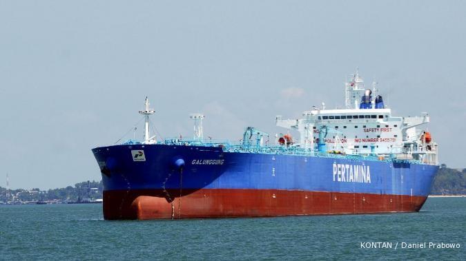 PT Arpeni Pratama Ocean Line tambah dua armada