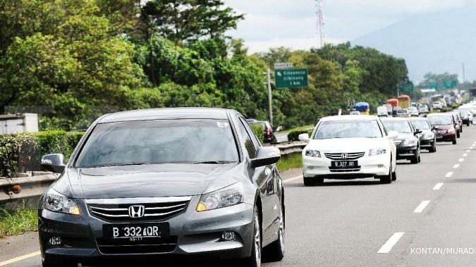 Honda Accord di Indonesia akan segera di-recall