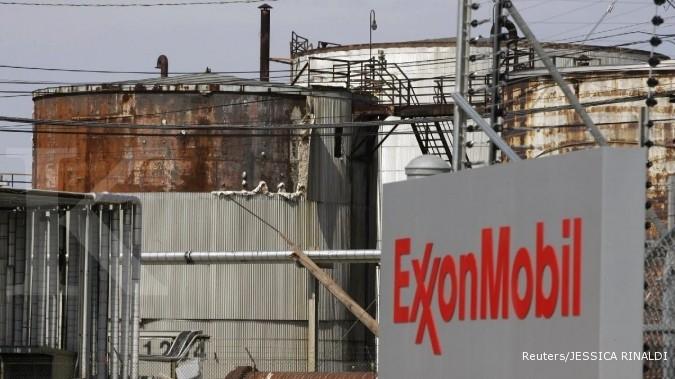 ExxonMobil mundur dari Blok East Natuna