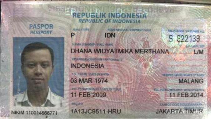 Dhana Widyatmika The Next Gayus