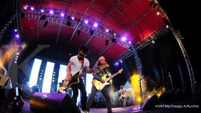 Bali Blues Festival set to attract music lovers