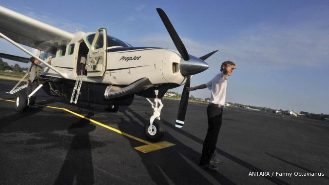 Susi Air akan buka belasan jalur penerbangan baru