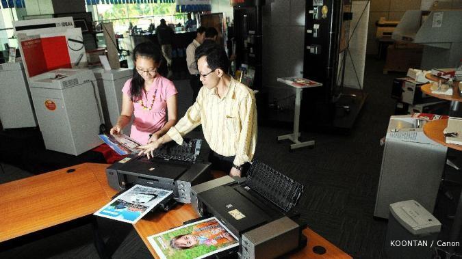 Printer canon indonesia malaysia vietnam