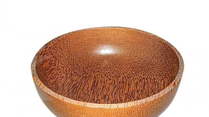 mendulang laba dari limbah kulit kayu kelapa