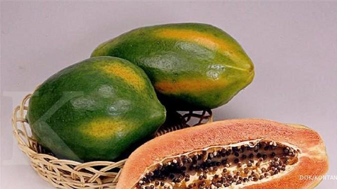 Enam jenis makanan ini bisa redakan perut kembung