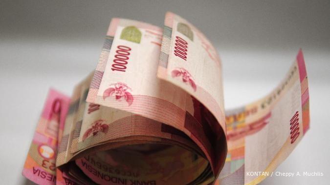 Kredit tak optimal, bank BUMN tetap raup NIM besar