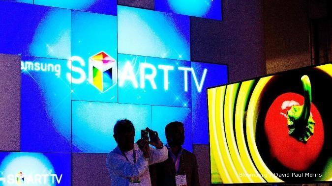 Solusi membikin layar TV menjadi arena berselancar