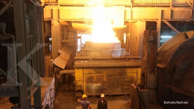 GDST bersiap mengerek kapasitas produksi