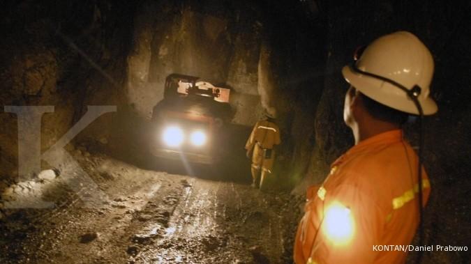Eksplorasi Juni ANTM keluarkan dana Rp 1,94M