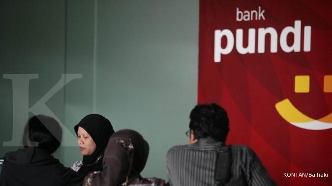 Recapital siap tambah modal Bank Pundi